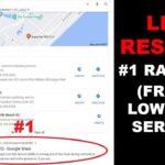 Myrtle Beach SEO | Ranking #1 For $35