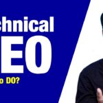 Technical SEO To Increase Blog Traffic In Hindi | AS Informer Blogging
