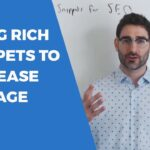 Using Rich Snippets to Increase SEO | Tyler Horvath