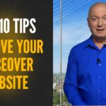 Voice Over Website Top 10 Tips - Improve the ranking and performance of your voiceover website