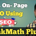 100% On-Page SEO Optimize post using RankMath SEO Plugin
