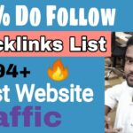 Dofollow backlinks instant approval | Free High Authority Backlinks from DA 91- PA-82 Website.