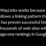 1waylinks Review | SEO Backlinks | Rank High in Google