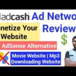 Adcash Ad Network Review    Adcash Tutorial    Adcash Ad Network For Blogger - SmartHindi