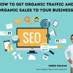 BOOST YOUR SALES without FB ADS.. How to Get Organic Traffic and Organic Sales using SEO