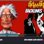 Bam Bam Backlinks Review | How to Rank your Videos on Google by Adam Payne