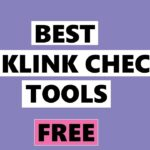 Best Free Backlinks Checker Tools  - Backlink Checker Free Tools But Premium Support
