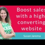 Boost your sales with a winning website