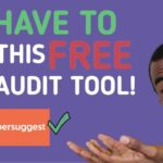 CATAPULT Your SEO With This FREE Tool | How To Do An SEO Audit With Ubersuggest