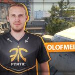 CSGO - olofmeister (Fnatic) against LDLC [overpass map] | Illegal Boost? | Dreamhack Winter 2014