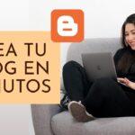 Cómo Crear un BLOG en Blogger GRATIS y BONITO 😍😱 (Tutorial 2020)