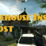 Csgo - Insane boost on safehouse