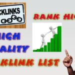Dofollow backlinks instant approval | Free High Authority Backlinks from DA 86- PA-60 Website.