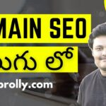 Domain Name SEO in Telugu - 18 Tips to know before buying a domain name Part 3