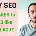 Etsy Seo Tips: Mistakes YOU might make on your Etsy listings SEO