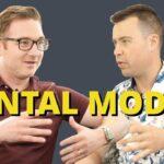 Gabriel Weinberg: How Mental Models Boost Super Thinking | TJHS Ep. 214 (FULL)