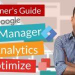 Google Tag Manager vs Google Analytics vs Google Optimize (Beginners Guide)