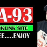 High DA 93 PA 81 Backlink 100% Free High Authority SEO Backlinks