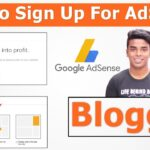 How to Link Blogger to Google AdSense Step by Step In Hindi - 2020