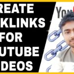 How to create best youtube video backlink | YouTube SEO -YouTube Video Backlink Generator (Hindi)
