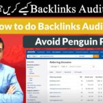 How to do SEO Backlinks Audit 2020 | Search Engine Optimization Urdu/Hindi 2020