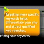 How to generate seo keywords in Search Engine Visibility | GoDaddy