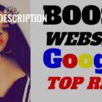 I will alexa ranked website and traffic high backlinks