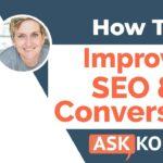 Improve SEO on your WordPress Website - EP 1 of 30