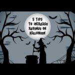Increase Sales at Halloween& Optimization Tricks Which Will BOOST Your Sales