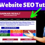 Job Portal SEO - Perform SEO of a Job website and Post | Rank on Google Job Listing - Okey Ravi