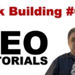 Link Building #6   SEO Tutorials