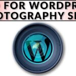 SEO for WordPress Photography Sites