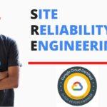 SRE for Google Cloud DevOps Engineer
