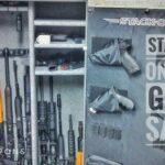 Stack-on 24 Gun Safe:  Fire & Waterproof Gun Safe Review