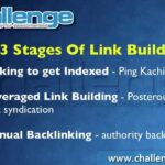 The Challenge: Module 4/Day 1 - Authority Backlinks