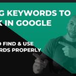 Using LSI Keywords to Boost Google Rankings (An Intro)