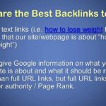 What are Backlinks? Get Backlinks to Rank Your Site