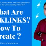 What are Backlinks: How to Create Backlinks To your Website? Off page SEO Link Building Strategy