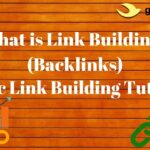 What is Link Building (Backlinks)? Website Off Page SEO Backlink 2019