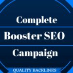 delivering a complete monthly SEO service with backlinks for google top ranking