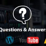 #03 Q&A | Facebook Instant Articles ,Google AdSense ,SEO ,Backlinks ,Hosting ,WordPress and More