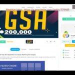 200,000 Gsa Ser Backlinks For Quick Ranking On Google for $1 On SEOClerks