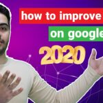 3 tips powerful to improve ranking quickly on google result in 2020 step by step 🔥