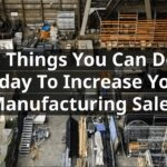 5 Quick Marketing Hacks To Boost Industrial Sales