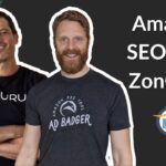 Ad Badger & ZonGuru: Boost Your SEO with High-Value Keywords [PPC Den Podcast #91]