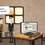 Animated Explainer video of Web Rank Optimization by Bode Animation
