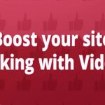 Boost Your Website Search Ranking with Videos