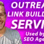 Build SEO backlinks through blogger outreach high quality link building service 🚩