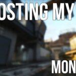 CSGO - Boosting My KD [Montage]