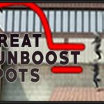 CSGO - Runboost spots on NUKE